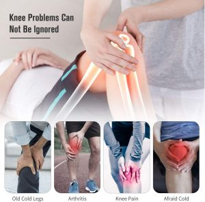 what are the benefits of a leg massager